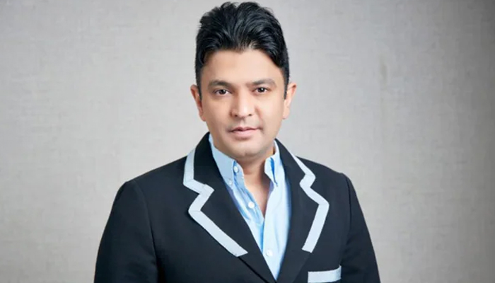 T-Series issues statement in FIR filed against Bhushan Kumar in alleged Rape; 'It's completely false and malicious'