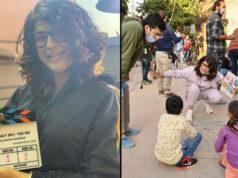 Tahira Kashyap Khurrana unveils her latest short film 'Quaranteen Crush'