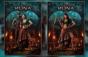 Vikrant Rona: Jacqueline Fernandez's First Look As Gadang Rakkamma Looks Stunning!