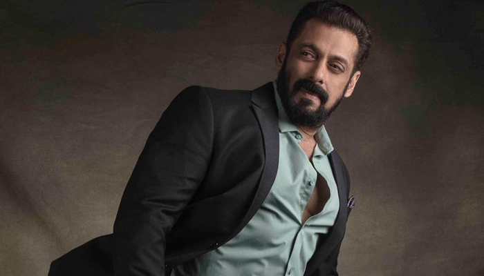 Tiger 3: Salman Khan Gives Fans A Glimpse of His Training; Goes  into Beast Mode for the Film!
