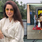 Tisca Chopra Donates Rice Packets To Theatre Workers Suffering Due To The Pandemic