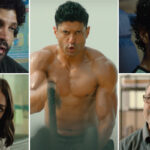 Farhan Akhtar's Toofaan Trailer: Get Set For A POWER-PACKED Sports Drama!