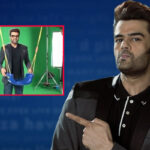 Unveiling the fun BTS, Maniesh Paul shares the madness behind his shoots!
