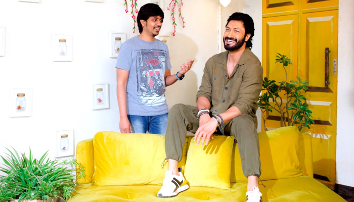 IB 71: Vidyut Jammwal and National Award winning director Sankalp Reddy join forces for an espionage thriller!