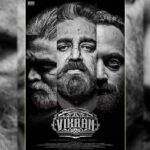 Vikram First Look: Kamal Haasan, Vijay Sethupathi and Fahadh Faasil join hands for action-thriller