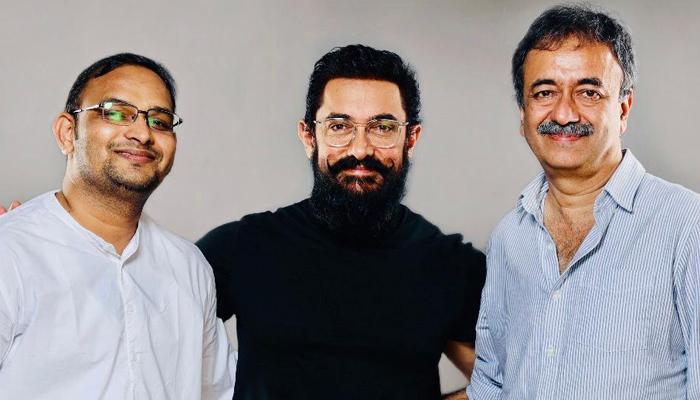 Aamir Khan, Rajkumar Hirani & Mahaveer Jain to launch new film policy in Jammu and Kashmir tomorrow