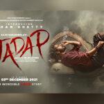 Tadap: Ahan Shetty and Tara Sutaria starrer gets a new release date!