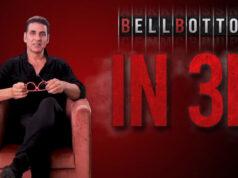 Bell Bottom: Akshay Kumar's Espionage Thriller to release in 3D on August 19!