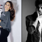 Alaya F to star opposite Kartik Aaryan in 'Freddy', Says 'So happy to be on board with the most wonderful team'