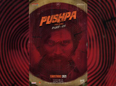 Pushpa The Rise: Part One - Allu Arjun Starrer To Release On Christmas 2021!