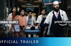 Mumbai Diaries 26/11 Trailer: Amazon Prime Series that pays tribute to unsung heroes!