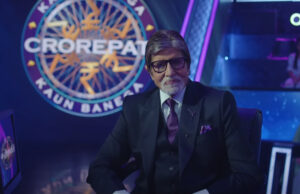 Amitabh Bachchan begins shoot for Kaun Banega Crorepati 13, Thanks Fans for 21 Years of Show!