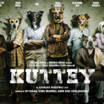 Kuttey First Look: Arjun Kapoor, Konkona Sen Sharma, Naseeruddin Shah, Tabu and Radhika Madan Starrer Promises A Thrilling Ride