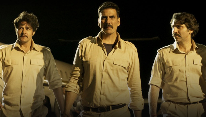 Bell Bottom 11th Day Collection: Akshay Kumar spy-thriller rakes 22.30 Crores by the 2nd Weekend!
