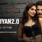 Bell Bottom's 2nd Song Sakhiyan 2.0: Akshay Kumar and Vaani Kapoor's Peppy Romantic Track Will Make You Groove