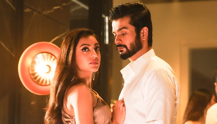 Bhushan Kumar brings together Sunny Kaushal & Sahher Bambba for the first time in T-Series upcoming single 'Ishq Mein'