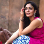 Dedh Bigha Zameen: Khushalii Kumar visits Jhansi ahead of her shoot schedule to prepare for her character