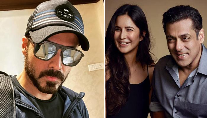 Emraan Hashmi denies being a part of Salman Khan & Katrina Kaif starrer 'Tiger 3'