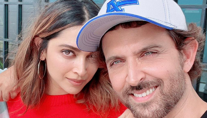 Fighter: Hrithik Roshan and Deepika Padukone starrer Gets A New Release Date!