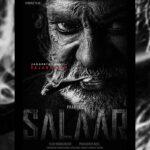Salaar: Jagapathi Babu joins the set of the film as 'Rajamanaar'; actor's first look revealed