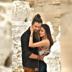 Jubin Nautiyal and Khushali Kumar first time together in a romantic single 'Khushi Jab Bhi Teri' presented by T-Series