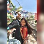 Jubin Nautiyal & Khushali Kumar shoot in extreme weather conditions for T-Series' 'Khushi Jab Bhi Teri'