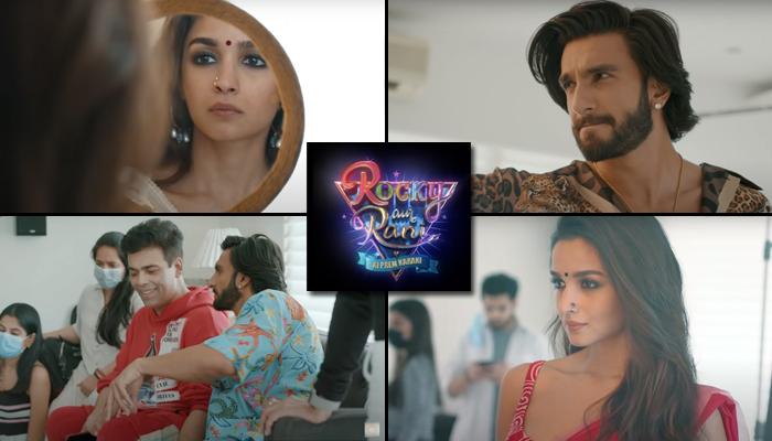 Rocky Aur Rani Ki Prem Kahani: Karan Johar commences first shoot schedule of Ranveer & Alia starrer