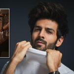 Freddy: Kartik Aaryan begins shooting for his next; Shares a glimpse from the set!