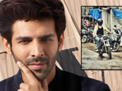 Kartik Aaryan resumes shoot after five months, shares a picture announcing the same!