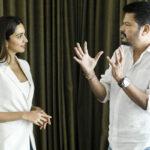 RC15 Update: Kiara Advani to star opposite Ram Charan in Shankar's next directorial!