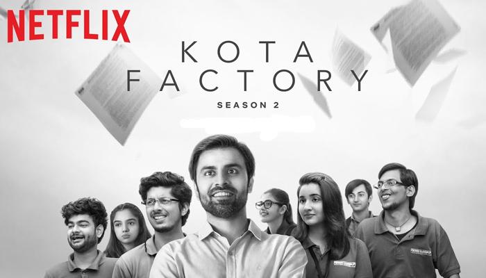 Kota Factory Season 2 to premiere on Netflix on September 24; Teaser Out!