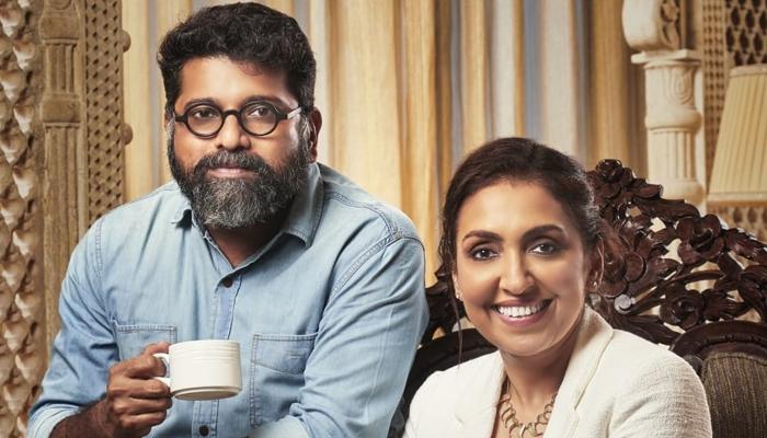 Mahesh Narayanan of Malik fame to direct his Hindi debut film titled 'Phantom Hospital'