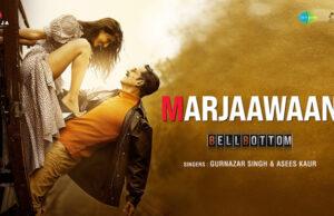 Marjaawaan From Bell Bottom: Akshay Kumar and Vaani Kapoor's Romantic Track is Soulful & Visually Beautiful