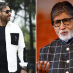 Ajay Devgn on working with Amitabh Bachchan in Mayday: 'It took him two minutes to come on board'