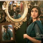 First Look: Mrunal Thakur to play Sita in Dulquer Salmaan and Hanu Raghavapudi film!
