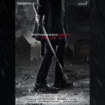 Nagarjuna Akkineni and director Praveen Sattaru team up for a new Telugu film, pre-look unveiled