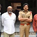 PSPK Rana Movie: Pawan Kalyan and Rana Daggubati starrer gets a release date!