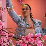 Raai Laxmi visits the Ajmer Sharif Dargah whilst she shoots for an upcoming song!