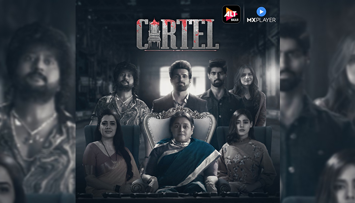 Cartel: Rithvik Dhanjani excited for the series, says 'Can't wait for audience feedback'