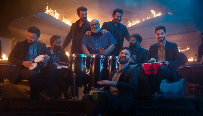 Dosti: Makers of RRR unveil the first song from the film; Celebrates the friendship between Jr NTR and Ram Charan!