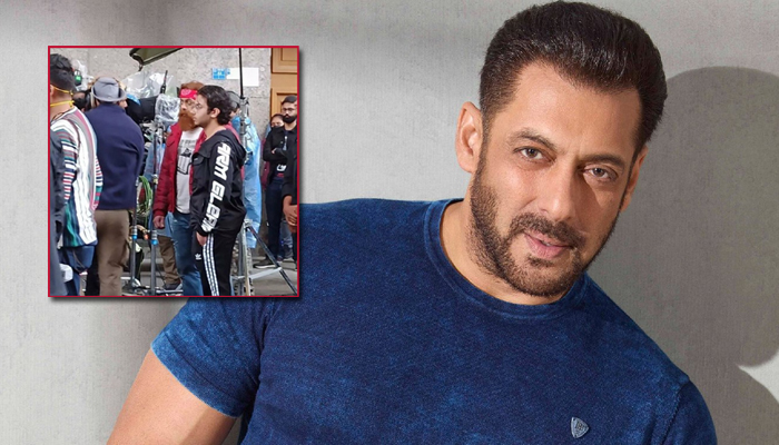 Salman Khan looks unrecognisable in leaked picture from 'Tiger 3' sets in Russia