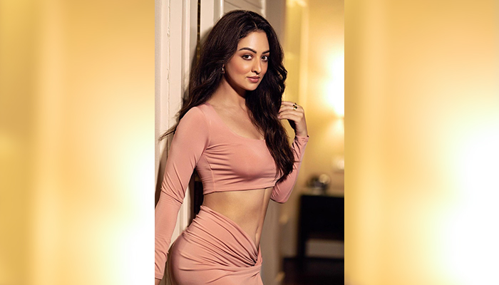 Sandeepa Dhar gives a shout out to every girl working hard to embrace their bodies