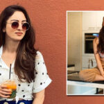 Sandeepa Dhar still fits in clothes from five years ago, actress shares a hilarious fun post