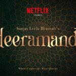 Heeramandi: Sanjay Leela Bhansali join hands with Netflix for his dream project!