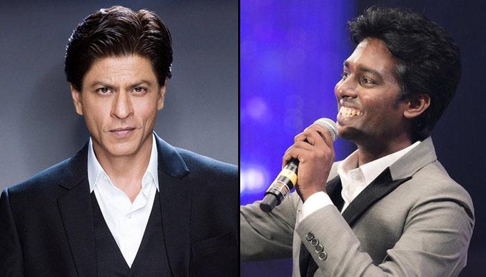 Shah Rukh Khan & Atlee's Film Goes on Floors Next Month?