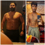 Silambarasan TR's jaw-dropping transformation for Vendhu Thanindhathu Kaadu takes the internet by storm!