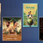 Suriya's 2D Entertainment's four Tamil films to directly premiere on Amazon Prime Video; Over the next 4 months
