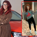 Offering a peak into her day, Tahira Kashyap Khurrana shared her vibe with a fun dancing video