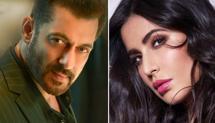 Tiger 3: Salman Khan and Katrina Kaif's Russia schedule began with a grand car chase action sequence!