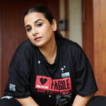 No Touch-Ups, No Photoshop, Vidya Balan keeps her pictures real, leading photographers reveal